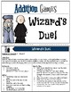 Harry Potter Themed Classroom -  No Prep Addition Math Games