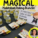 Magical Testing Motivation Bundle