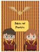 Harry Potter Wizarding Sub Binder