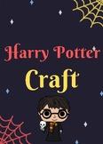 Harry Potter Writing Craft