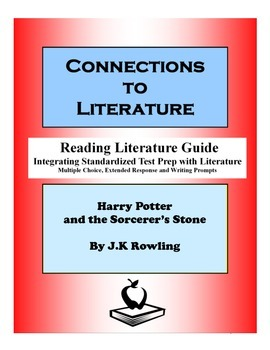 Harry Potter and The Sorcerer's Stone-Reading Literature Guide