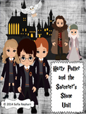 Harry Potter and The Sorcerer's Stone Novel Unit {Common C