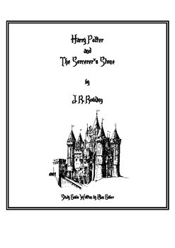 Harry Potter and The Sorcerer's Stone - Literature Guide