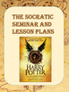 Harry Potter and the Cursed Child: A Script That Uses Socratic Seminar