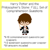 Harry Potter and the Philosopher's (Sorceror's) Stone: Com
