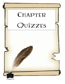Harry Potter and the Sorcerer's Stone Chapter Quizzes!