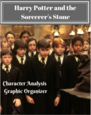 Harry Potter and the Sorcerer's Stone Character Analysis G