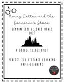 Harry Potter and the Sorcerer's Stone- Digital/Distance Learning Novel Unit