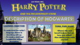 Harry Potter and the Sorcerer's Stone - Description of Hogwarts!