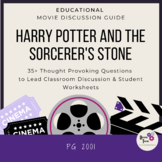 Harry Potter and the Sorcerer's Stone-Movie Discussion Guide