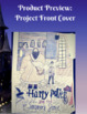 Harry Potter and the Sorcerer's Stone Unit-Long Creative/Interactive Study Guide