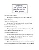 Harry Potter and the Sorcerer's Stone curriculum Chapter 6.