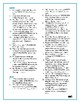 Harry Potter and the Sorcerer's Synonym/Antonym Xword—Use with Bookmarks Plus!