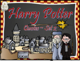 Harry Potter quotes ~ set 2