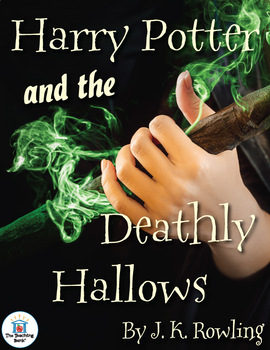 Harry Potter and the Deathly Hallows Comprehension and Assessment Bundle