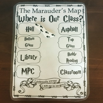 Harry Potter theme - Where is Our Class?