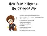 Harry Potter y Hogwarts