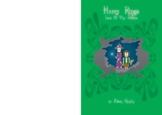 Harry Potter and Lord of the Rings spoof drama play script for juniors