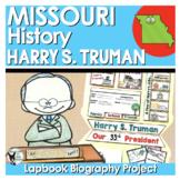 Harry S. Truman Lapbook Project