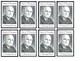 Harry S. Truman Stamps Handout