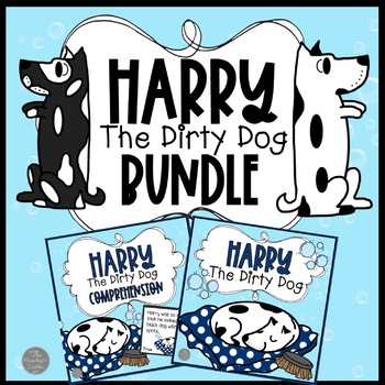Free Harry The Dirty Dog Coloring Sheet, Download Free Clip Art ... | 350x350