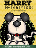 Harry the Dirty Dog Literacy Activities
