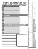 Harry the Dirty Dog - Sequencing / Retelling