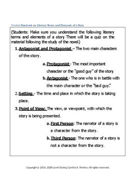 Horrible Harry in Room 2B Literature and Grammar Unit