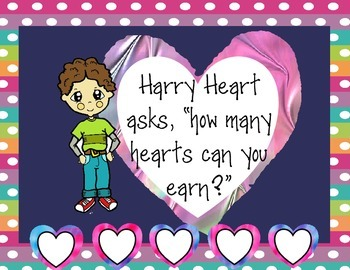 Harry's Heart Challenge