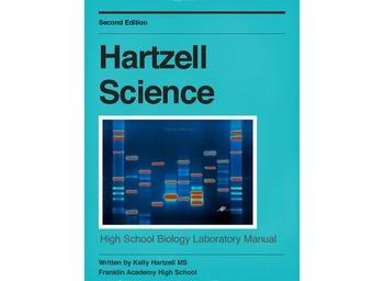 Hartzell Science Laboratory Manual