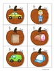 Harvest Pumpkins and More Thematic Unit
