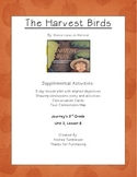 Harvest Birds, Journeys