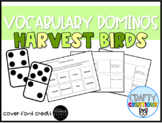 Harvest Birds-- Journeys Grade 3 Unit 2: Lesson 8