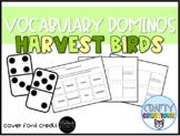 Harvest Birds-- Journeys Grade 3 Unit 2: Lesson 8