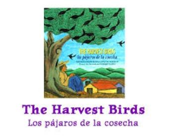 Harvest Birds Journeys Grade 3 Unit 2 Lesson 8 Day 4