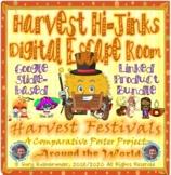 Harvest Hi-Jinks DIGITAL ESCAPE ROOM/Harvest Festivals Aro