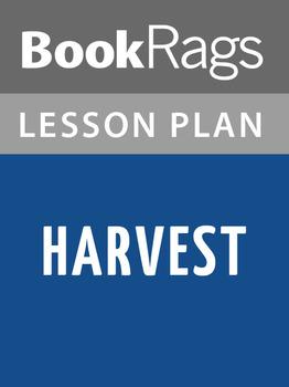 Harvest Lesson Plans