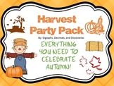 Harvest Party Pack