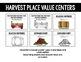 Harvest Place Value