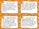 Harvest Time Scoot {Elapsed Time Task Cards}