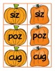 Harvest Time Small Group Kit Activities(Fall & Thanksgiving Unit)