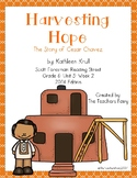 Harvesting Hope: Reading Street: Scott Foresman: Grade 6: Unit 5.2