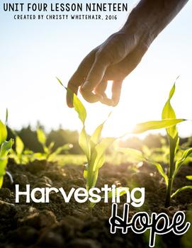 Harvesting Hope {Textbook Companion}