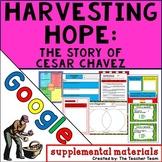 Harvesting Hope Grade 4 Journeys   Journeys 4th Grade Unit Lesson 19 Google