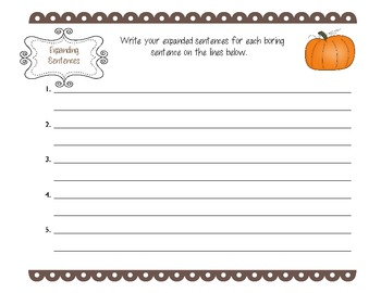 Harvesting Literacy: Fall Literacy Station Activities with a Fall Twist!