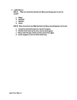 Harvey Angell Beats Time by Diana Hendry Novel Study