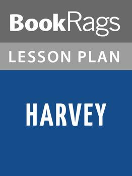 Harvey Lesson Plans