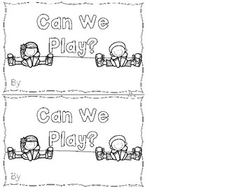Has Play Sight Word Books