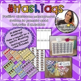 HashTags: Positive Classroom Management System