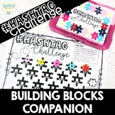 #HASHTAG CHALLENGE - Hashtag Building Blocks Companion